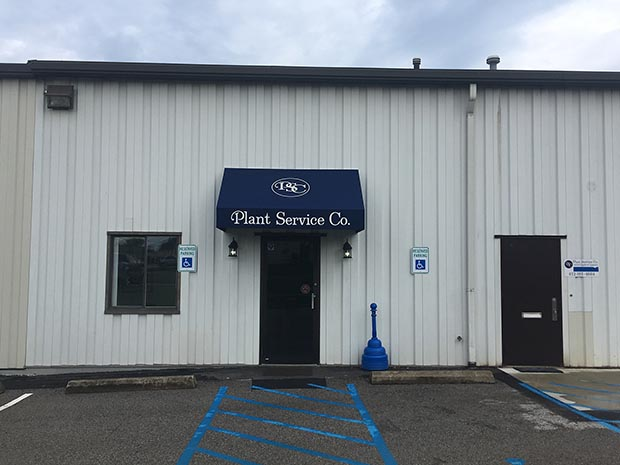 Plant Service Co in Bethel Park
